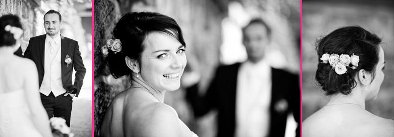 Als Hochzeitsfotograf auf Schloss Wackerbarth