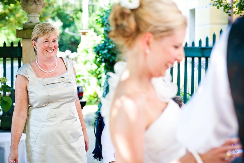 Hochzeitsrede in der Villa Sorgenfrei Radebeul