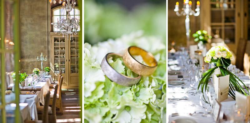 Hochzeitsfotograf Villa Sorgenfrei   Dekoration