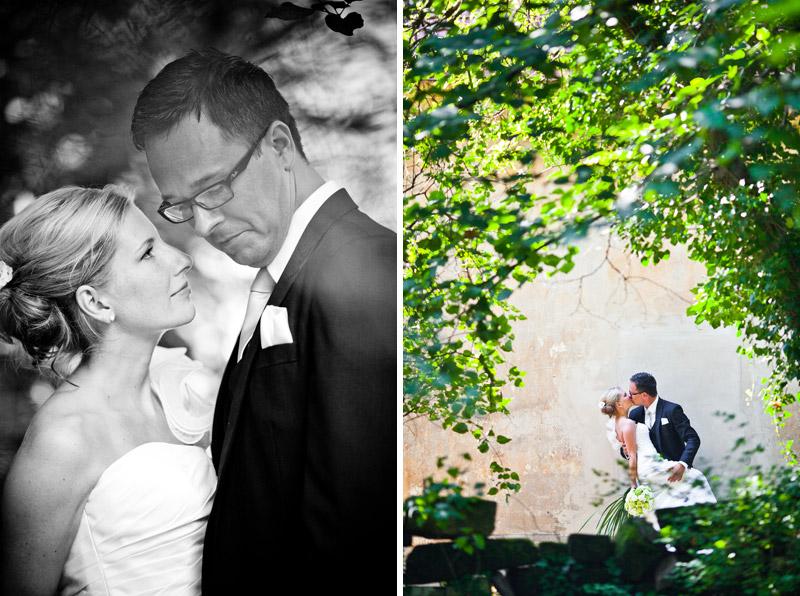 Hochzeitsfotograf in der Villa Sorgenfrei Radebeul